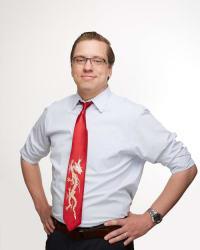 Thomas D. Weber