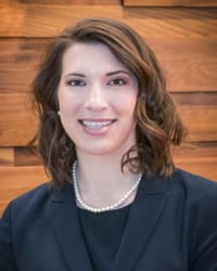 Top Rated Business & Corporate Attorney in Portland, OR : Erica N. Menze