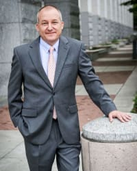 Top Rated White Collar Crimes Attorney in Charlotte, NC : Christopher C. Fialko