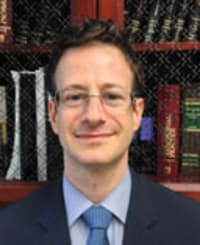 Top Rated Family Law Attorney in White Plains, NY : Adam W. Schneid