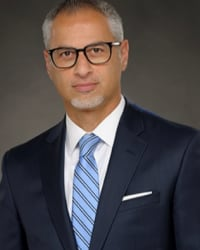 Top Rated Personal Injury Attorney in Pasadena, CA : Simon Aval