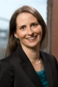 Leah J. Donaldson
