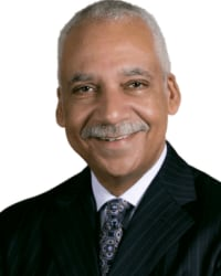 Photo of Saul A. Green