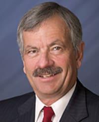 Franklin D. O'Loughlin
