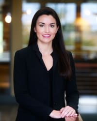Top Rated Personal Injury Attorney in Lincoln, NE : Christa Binstock Israel