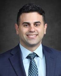 Top Rated Civil Litigation Attorney in Tampa, FL : R. Ryan Sainz