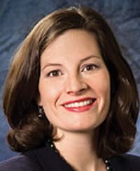 Top Rated Insurance Coverage Attorney in Baton Rouge, LA : Valerie Briggs Bargas