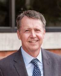 Photo of Gregory M. Hildebrand