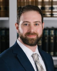 Top Rated Business Litigation Attorney in Fairfax, VA : Jonathan R. Bronley