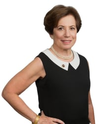 Top Rated Family Law Attorney in New York, NY : Sheila G. Riesel