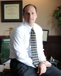 Top Rated Business Litigation Attorney in Cranberry Township, PA : Daniel Patrick Lynch