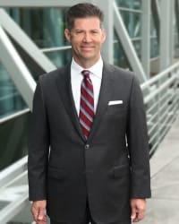 Top Rated Medical Malpractice Attorney in Duluth, GA : Render C. Freeman