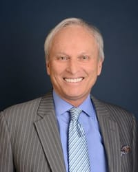 Top Rated Intellectual Property Litigation Attorney in Los Angeles, CA : Roman M. Silberfeld