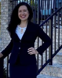 Top Rated Family Law Attorney in Richmond, VA : Irene C. Delcamp