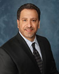 """Top Rated Civil Litigation Attorney in Rolling Meadows, IL : Charles """"Chuck"""" Newland"""