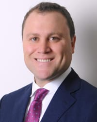Top Rated Personal Injury Attorney in New York, NY : Jared R. Cooper
