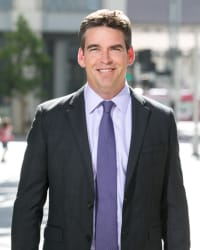 Top Rated Personal Injury Attorney in San Diego, CA : Jason M. Kirby