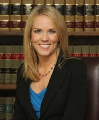 Top Rated Personal Injury Attorney in Kansas City, MO : Kathryn A. (Katie) Spencer