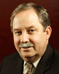 Top Rated Business Litigation Attorney in Denton, TX : Richard D. Hayes
