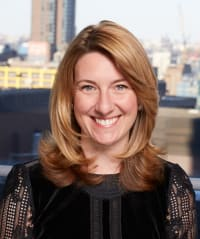 Top Rated International Attorney in New York, NY : Gretchen Beall Schumann