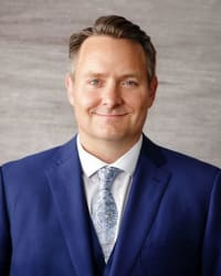 Top Rated Medical Malpractice Attorney in Portland, OR : Marc A. Johnston