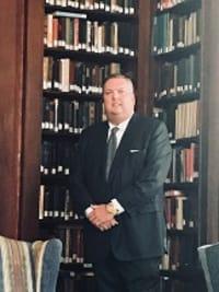 Chris M. Dillon