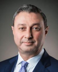 Steve Mikhov