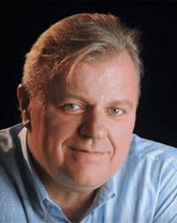 Photo of Robert A. Hill