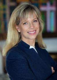 Photo of Melanie S. Morgan