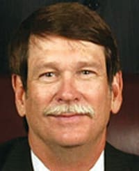Photo of Michael A. Simpson