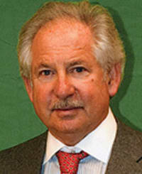 Photo of Clifford Paskel