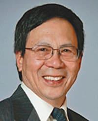 Photo of Jeffrey M. Wong