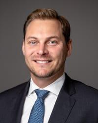 Matthew P. Blair