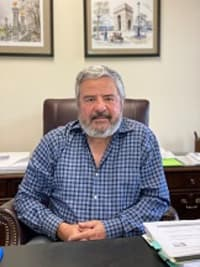 Jerry Freedman