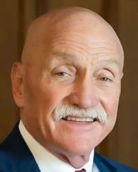 Photo of Hardy C. Menees