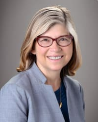 Photo of Beth E. Bertelson