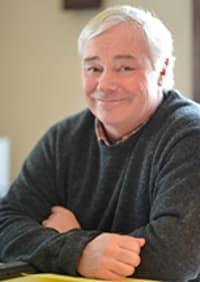 Photo of J. Robert Moon, Jr.