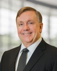 Photo of Craig W. Carlson
