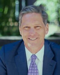 Photo of J. Kevin Morrison