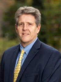 Jeff D. Oliphant