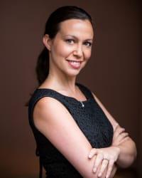 Victoria Wickman - Personal Injury - Medical Malpractice - Super Lawyers