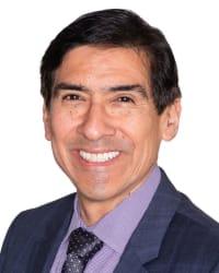 Photo of Salvador A. Mungia