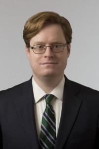 Justin M. Ellis
