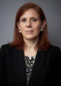 Photo of Andrea B. Bierstein