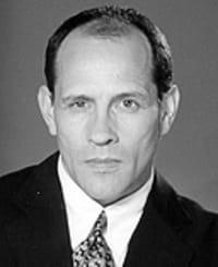 Raymond P. Boucher