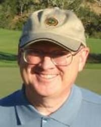David M. Rosenberger