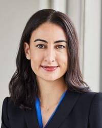 Nathalie K. Salomon