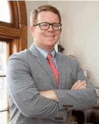 Trey Woods - Personal Injury - General - Super Lawyers