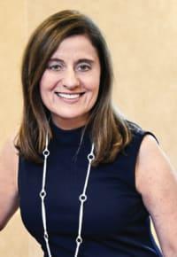 Cheryl Eisberg Moin