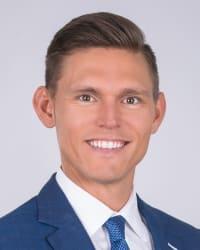 Justin T. Holman